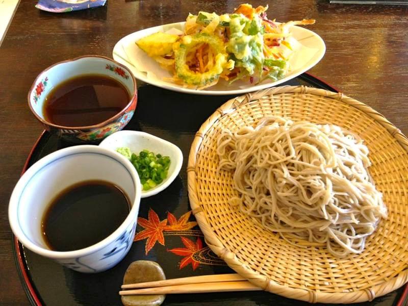 【沖縄・宮古島】十割蕎麦が絶品!日本最南端のオーガニック手打ち蕎麦屋さん・食菜かま田