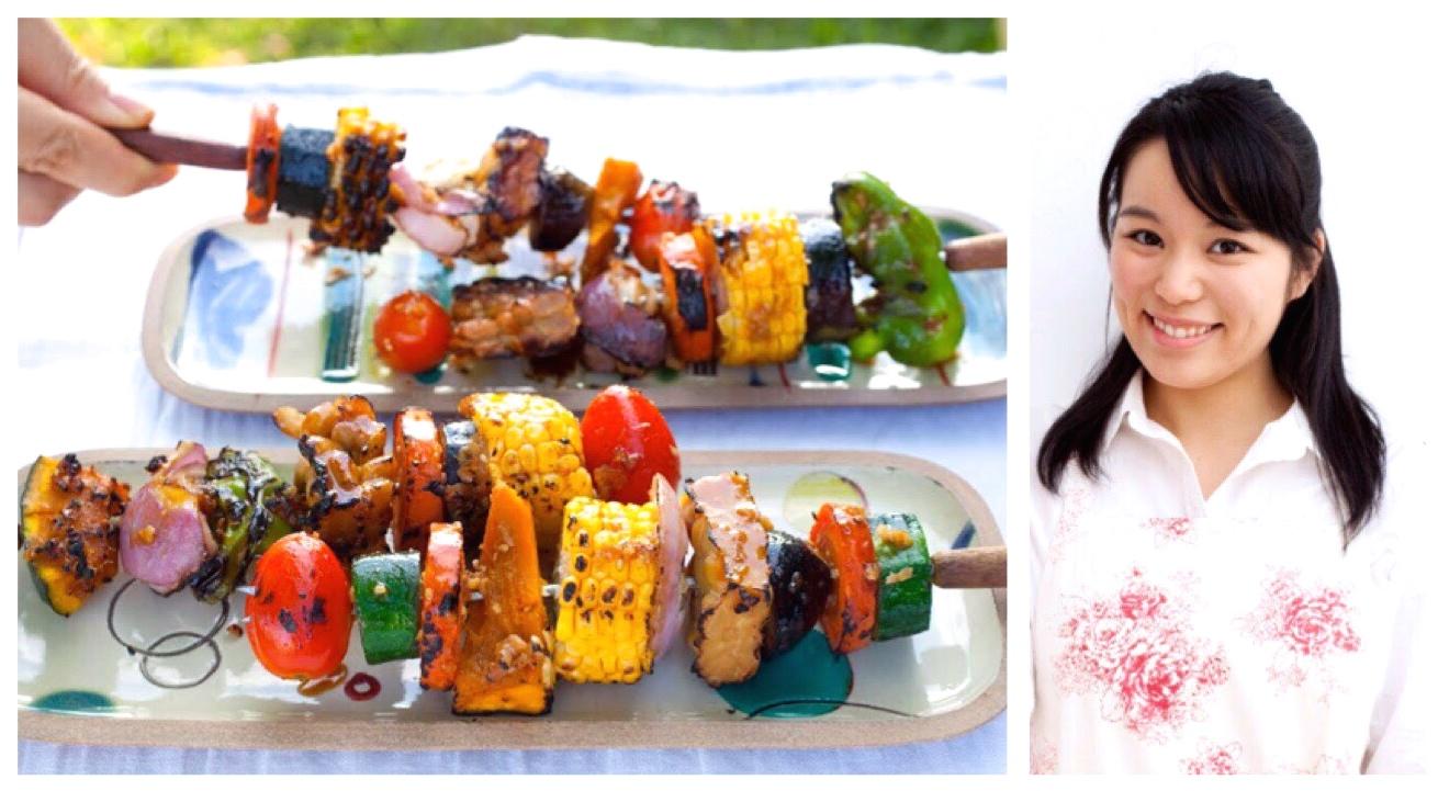 webメディア「全国お取り寄せ手帖」にレシピ掲載しました。真夏のアウトドアにぴったり、醤油麹のバーベキューソース