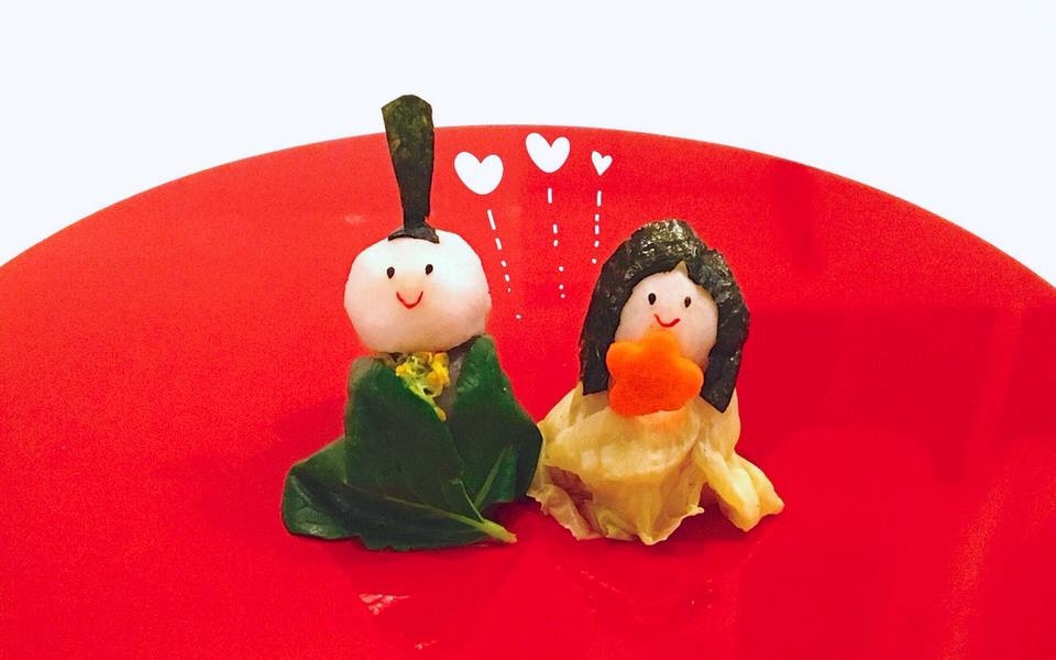 【レシピ提供】春のひなまつりレシピ4品を考案しました!(ヴィーガン、マクロビ)