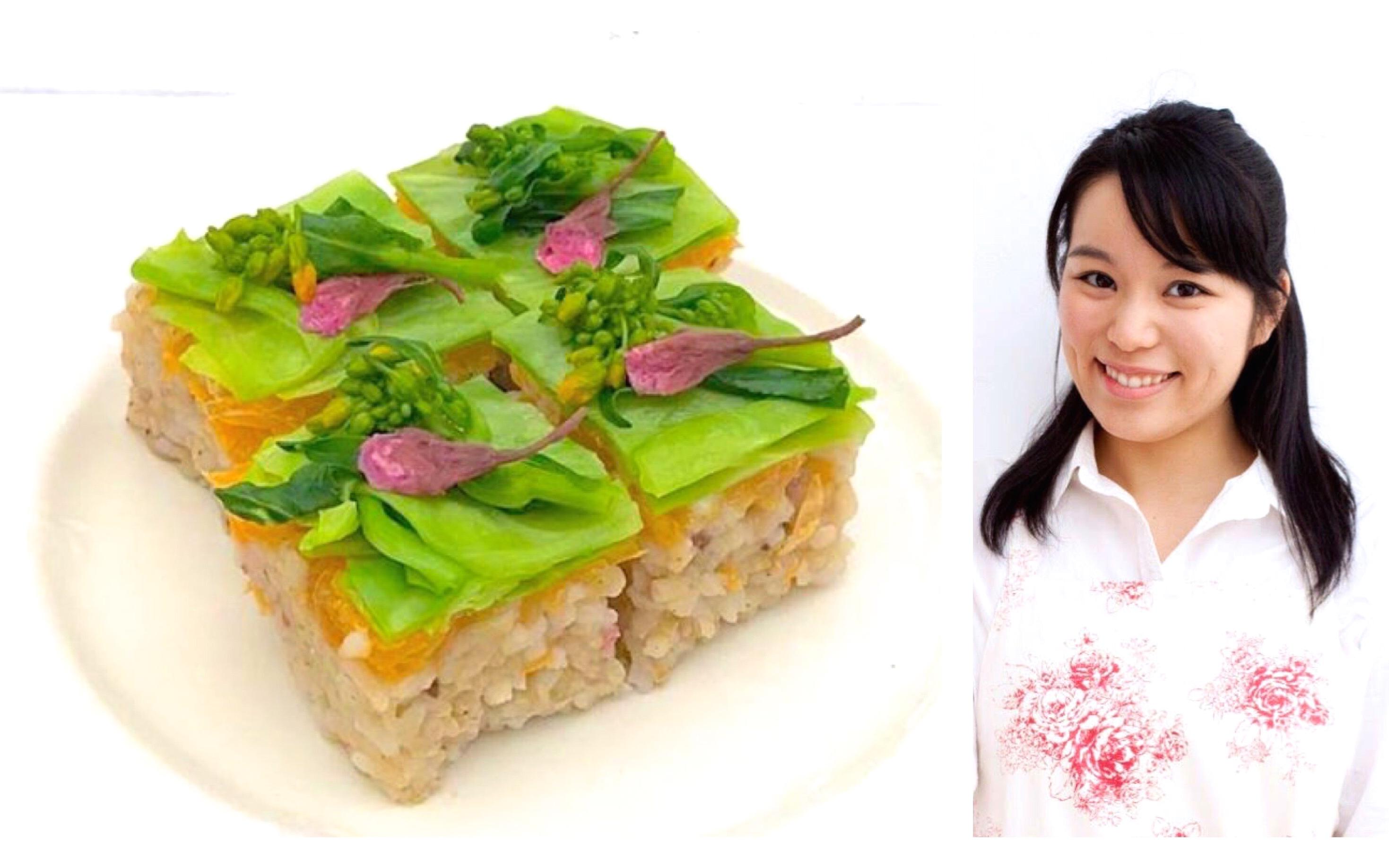 【レシピ提供】キャベツの美肌レシピ、4品を考案しました(ヴィーガン、マクロビ)