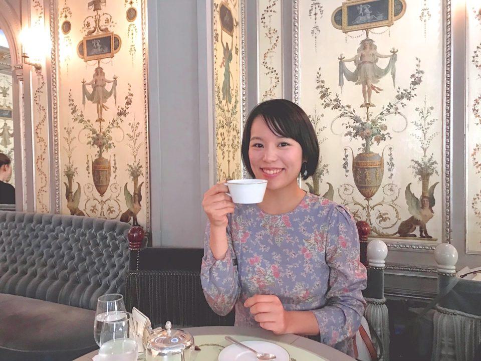 【東京】ラデュレ銀座店で、期間限定のヴィーガンメニューを堪能してきた!
